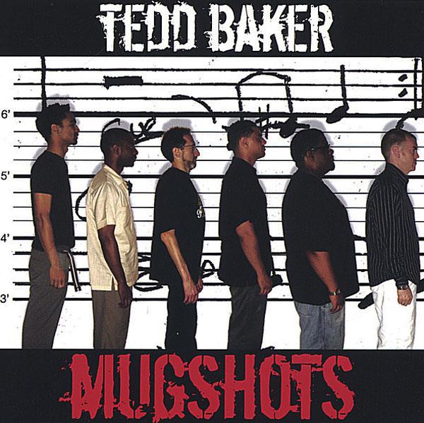 Tedd Baker - Saxophone